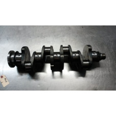 #GC01 Crankshaft Standard 1981 Mercedes-Benz 240D 2.4