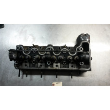 #HE04 Cylinder Head 1981 Mercedes-Benz 240D 2.4