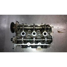 #Q512 Right Cylinder Head 2003 Mazda 6 3.0 3M4E6090CD