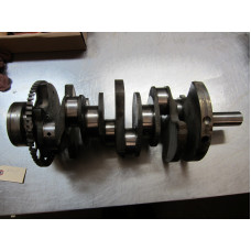 #AS05 CRANKSHAFT 2011 DODGE GRAND CARAVAN 3.6