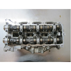 #AO02 LEFT CYLINDER HEAD DOHC 2011 DODGE GRAND CARAVAN 3.6 4893831AA