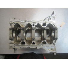 #BKM50 ENGINE BLOCK BARE 2013 NISSAN NV200 2.0 MR20