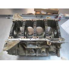 #BKA33 BARE ENGINE BLOCK 2010 NISSAN TITAN 5.6 VK567098892
