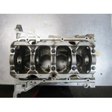 #BLG01 BARE ENGINE BLOCK 2012 NISSAN JUKE 1.6