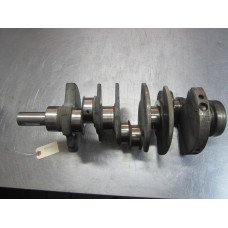 #ED04 CRANKSHAFT 2004 FORD MUSTANG 3.8 4F2E6015AA