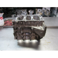 #BKY31 Bare Engine Block 2009 Nissan Xterra 4.0