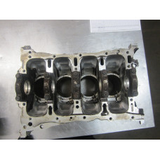 #BKJ12 BARE ENGINE BLOCK 2015 HYUNDAI SONATA 2.4