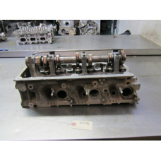 #H702 Left Cylinder Head 1999 Ford Explorer 4.0 97JM6050CF