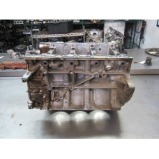 #BKE40 Bare Engine Block 2016 Ford F-150 3.5