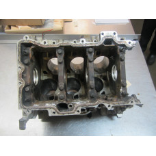 #BLG41 BARE ENGINE BLOCK 2000 MAZDA MPV 2.5 XU3E6015AB