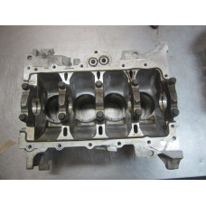 #BLG10 BARE ENGINE BLOCK 2013 HYUNDAI ACCENT 1.6