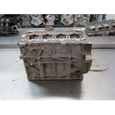 #BKK01 Bare Engine Block 2011 Ford Fiesta 1.6 7S7G6015DA