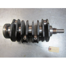 #AT03 CRANKSHAFT 2013 SUBARU XV CROSSTREK 2.0