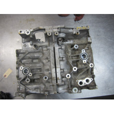 #BLG12 BARE ENGINE BLOCK 2013 SUBARU XV CROSSTREK 2.0