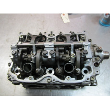 #AG09 Left Cylinder Head 2008 Subaru Outback 2.5 T25