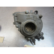 44R101 ENGINE COOLANT WATER PUMP 2003 SAAB 9-3 2.0 12579898