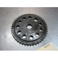44R113 CAMSHAFT TIMING GEAR  2003 SAAB 9-3 2.0 1278929