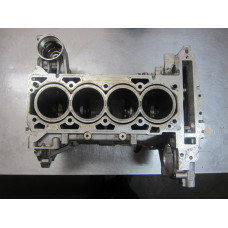 #BLG42 BARE ENGINE BLOCK 2003 SAAB 9-3 2.0 90537806