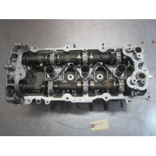 #TF03 LEFT CYLINDER HEAD  2015 NISSAN MURANO 3.5 9HP3R