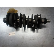 #GL02a Crankshaft Standard 2000 Ford Explorer 4.0 XL2E6303AA