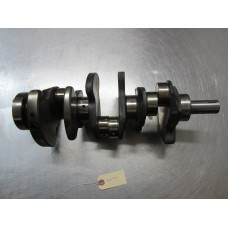 #ET06 CRANKSHAFT 2006 MERCEDES-BENZ C350 3.5 R27202