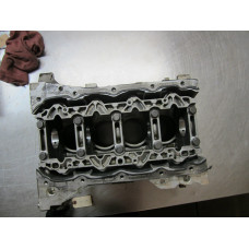 #BKL37 BARE ENGINE BLOCK 2014 FORD FIESTA 1.6 757G6015FA