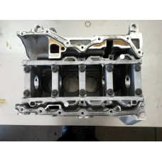 #BKO21 Bare Engine Block 2011 Ford Escape 2.5 8E5G6015AD