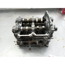 #AA09 Right Cylinder Head 2013 Subaru Legacy 2.5