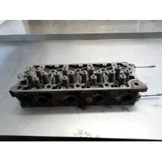 #DP03 Right Cylinder Head 2009 Ford F-250 Super Duty 6.4