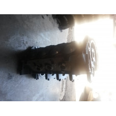#BLD50 Bare Engine Block 1992 Chevrolet K3500 7.4