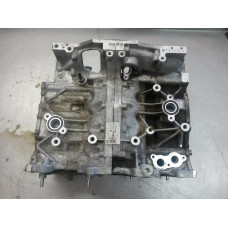 #BLT11 Bare Engine Block 2015 Subaru XV Crosstrek 2.0