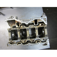 #BLI10 BARE ENGINE BLOCK 2010 MAZDA 3 2.0 LF95T5251
