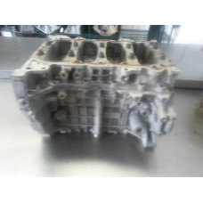 #BKN25 Bare Engine Block 2007 Honda Civic 1.8