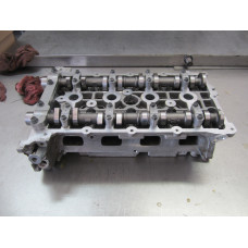 #A108 Cylinder Head 2015 Jeep Patriot 2.4 04884510AD