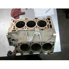 #BLA44 BARE ENGINE BLOCK 2007 GMC ACADIA 3.6 12601922