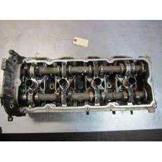 #GB02 LEFT CYLINDER HEAD  2004 NISSAN TITAN 5.6