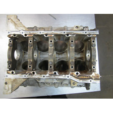 #BLH40 BARE ENGINE BLOCK 2004 NISSAN TITAN 5.6