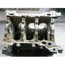 #BKX51 Bare Engine Block 2012 Chevrolet Traverse 3.6