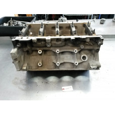 #BKK30 Bare Engine Block 2008 Chevrolet Avalanche 5.3