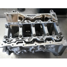 #BKO22 Bare Engine Block 2007 Mazda CX-7 2.3