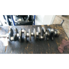#DO05 Crankshaft Needs to be Ground 2005 Dodge Sprinter 3500 2.7