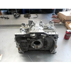 #BKM15 Bare Engine Block 2016 Subaru Crosstrek 2.0