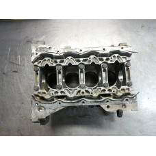 #BKL24 Bare Engine Block 2011 Ford Fiesta 1.6