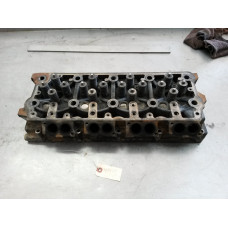 #BV10 Left Cylinder Head 2008 Ford F-250 Super Duty 6.4 1832135M2