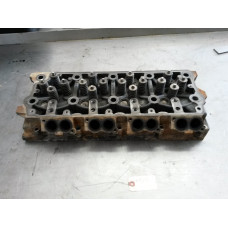 #BV11 Right Cylinder Head 2008 Ford F-250 Super Duty 6.4 1832135M2