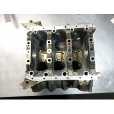 #BKE44 Bare Engine Block Needs Bore 1989 Acura Legend 2.7