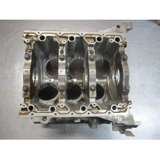 #BLI31 BARE ENGINE BLOCK 2009 HONDA PILOT 3.5