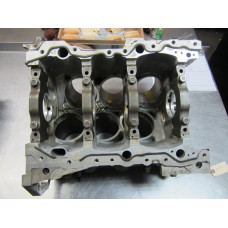 #BLI32 BARE ENGINE BLOCK 2012 DODGE JOURNEY 3.6
