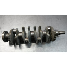 #BD05 Crankshaft Standard 2000 Ford Focus 2.0