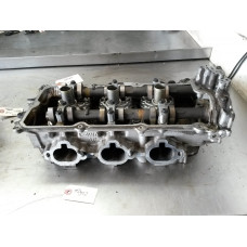#DY02 Left Cylinder Head  2001 Nissan Pathfinder 3.5